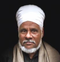 Sheikh Syed AbulHasan