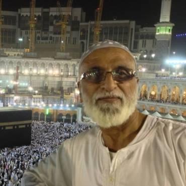 Aziz Goplani