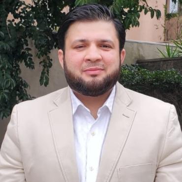 Shaykh Tauqeer Shah